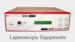 Laproscopic Equipments Supplier